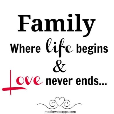 family love quotes and sayings Awesome I love my family so much quotes Pinterest Gallery